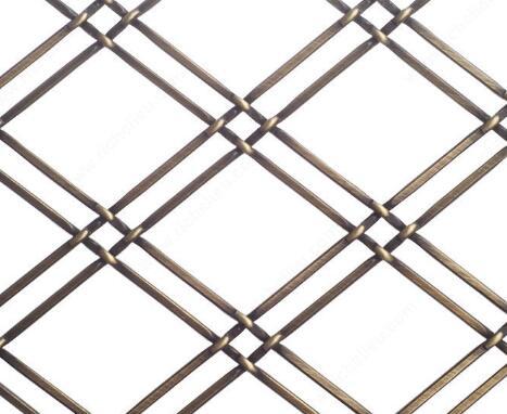 decorative wire mesh suppliers