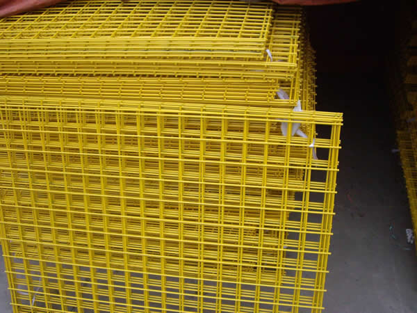 welded wire mesh panels for sale,pvc coated welded wire mesh panel ...