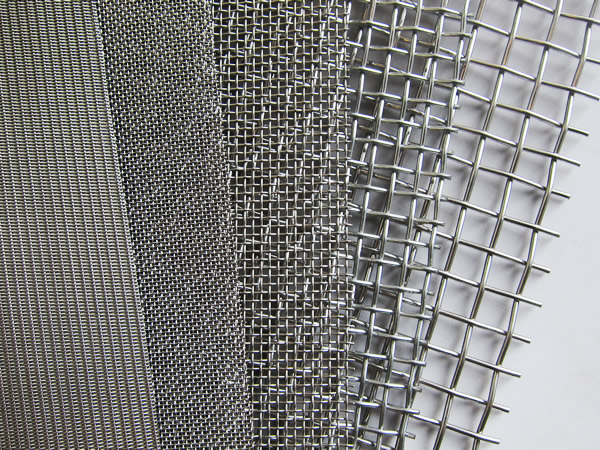 Wire Mesh Series